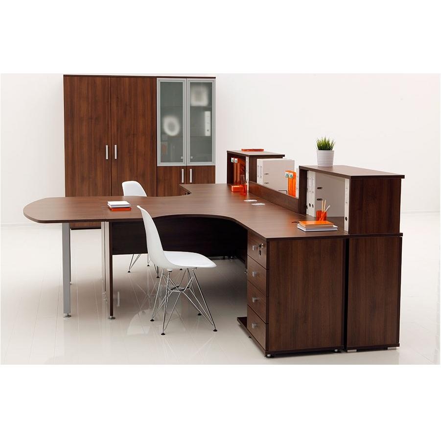 Мебель для рабочего места в казани: офисные столы, стулья, ш.